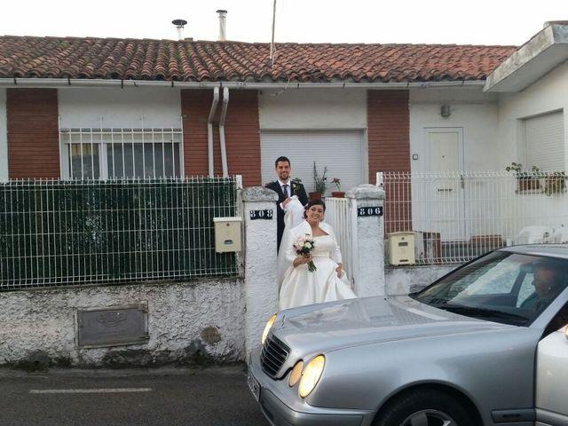 La boda de Juan Carlos y Rocío en Gijón, Asturias 1