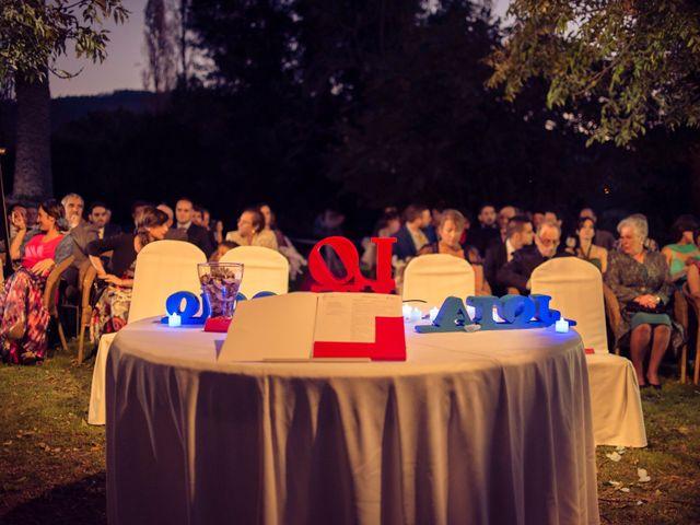 La boda de Juan Carlos y Rocío en Gijón, Asturias 7