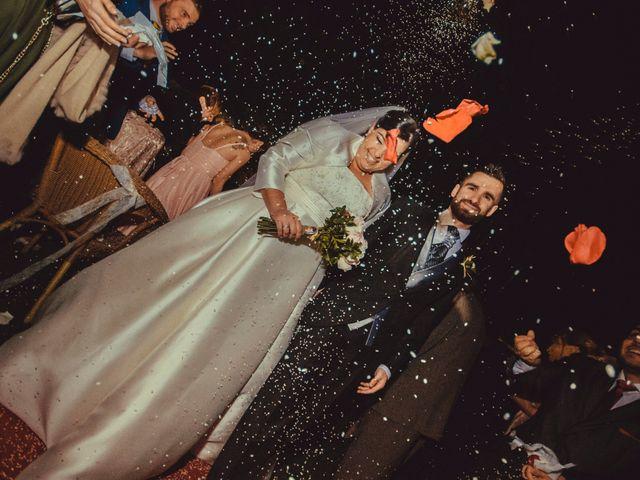 La boda de Juan Carlos y Rocío en Gijón, Asturias 18