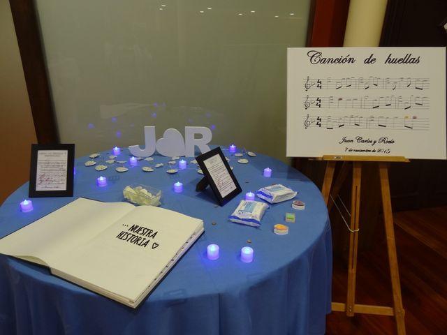 La boda de Juan Carlos y Rocío en Gijón, Asturias 23
