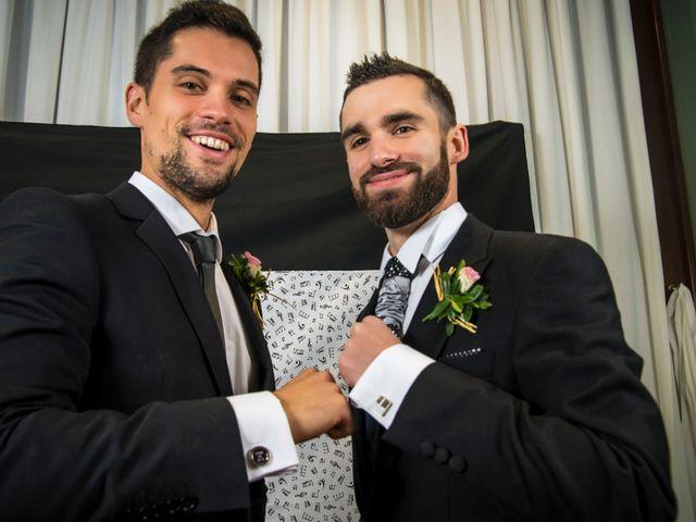 La boda de Juan Carlos y Rocío en Gijón, Asturias 26