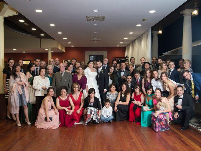 La boda de Juan Carlos y Rocío en Gijón, Asturias 31
