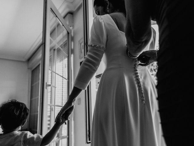 La boda de Daniel y Elena en Algete, Madrid 4