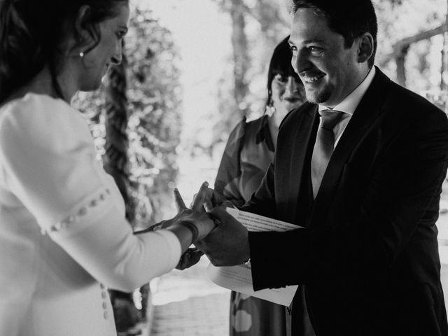 La boda de Daniel y Elena en Algete, Madrid 14