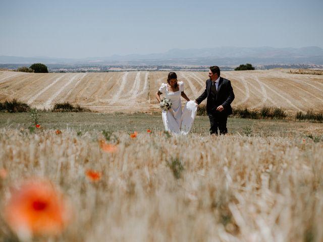 La boda de Daniel y Elena en Algete, Madrid 18