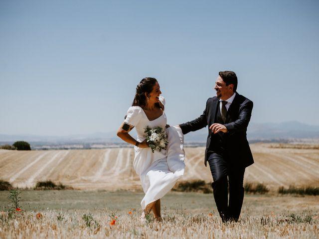 La boda de Daniel y Elena en Algete, Madrid 19