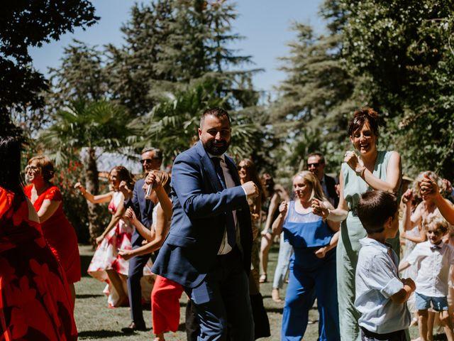 La boda de Daniel y Elena en Algete, Madrid 24