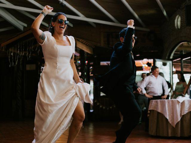 La boda de Daniel y Elena en Algete, Madrid 30