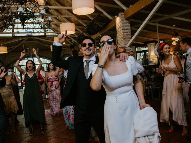La boda de Daniel y Elena en Algete, Madrid 31