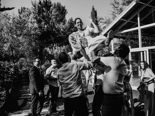 La boda de Daniel y Elena en Algete, Madrid 33