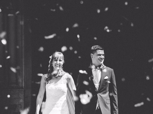 La boda de Imanol y Silvia en Pamplona, Navarra 4