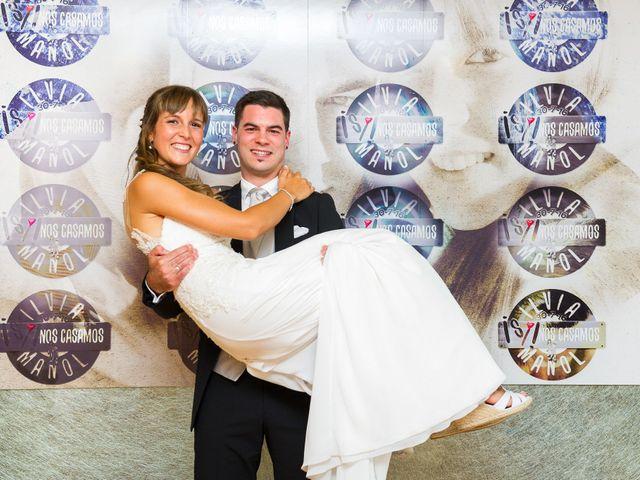 La boda de Imanol y Silvia en Pamplona, Navarra 6