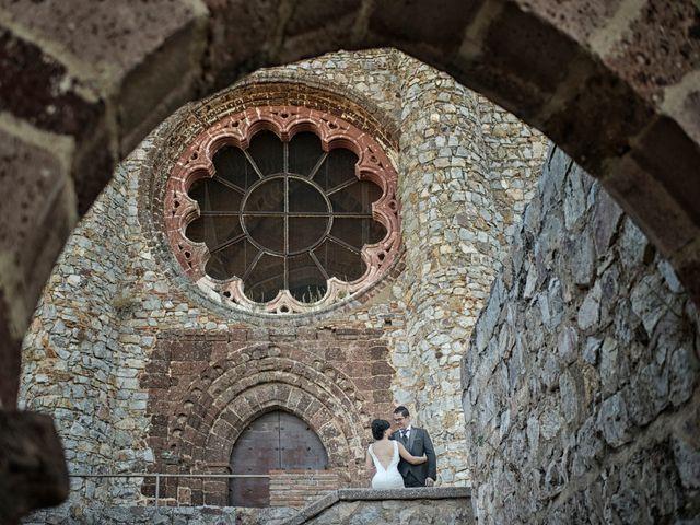 La boda de Ana y Augusto