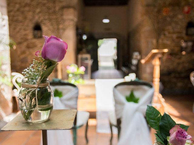La boda de Valdinei y Oihane en Balmaseda, Vizcaya 3
