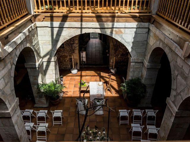 La boda de Valdinei y Oihane en Balmaseda, Vizcaya 4
