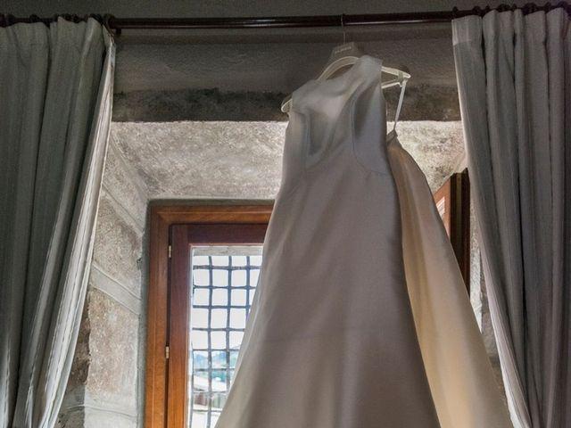 La boda de Valdinei y Oihane en Balmaseda, Vizcaya 5