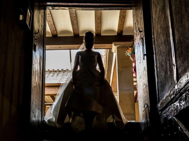 La boda de Valdinei y Oihane en Balmaseda, Vizcaya 19