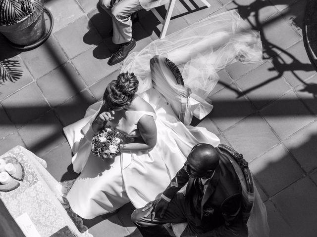 La boda de Valdinei y Oihane en Balmaseda, Vizcaya 22