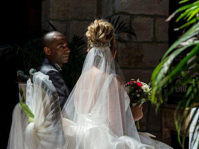 La boda de Valdinei y Oihane en Balmaseda, Vizcaya 25