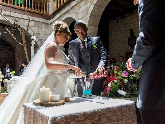La boda de Valdinei y Oihane en Balmaseda, Vizcaya 26