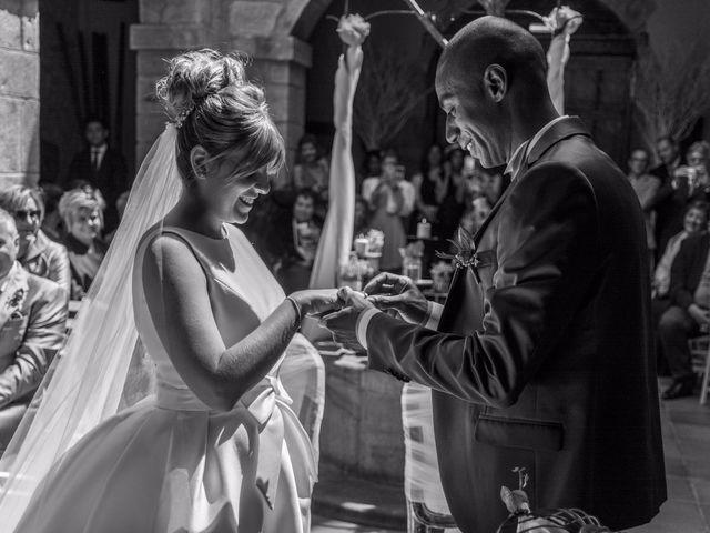 La boda de Valdinei y Oihane en Balmaseda, Vizcaya 28