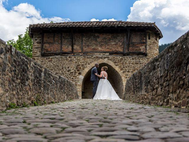 La boda de Valdinei y Oihane en Balmaseda, Vizcaya 1