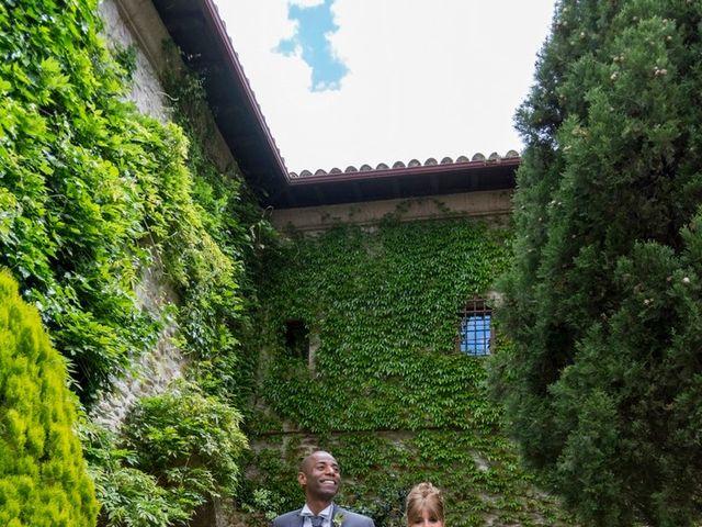 La boda de Valdinei y Oihane en Balmaseda, Vizcaya 38