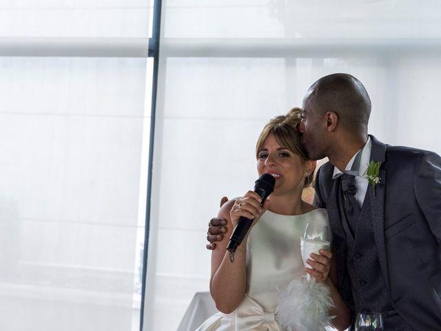 La boda de Valdinei y Oihane en Balmaseda, Vizcaya 41