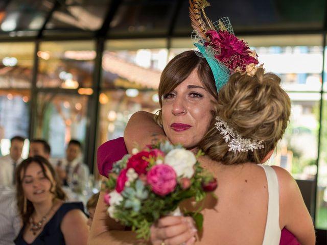La boda de Valdinei y Oihane en Balmaseda, Vizcaya 46