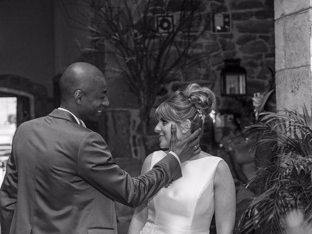 La boda de Valdinei y Oihane en Balmaseda, Vizcaya 48