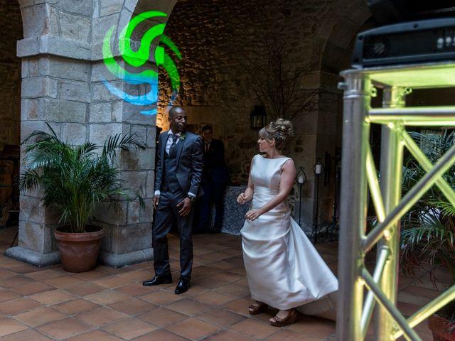La boda de Valdinei y Oihane en Balmaseda, Vizcaya 50