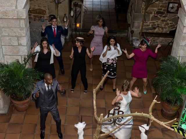 La boda de Valdinei y Oihane en Balmaseda, Vizcaya 53