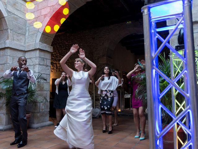 La boda de Valdinei y Oihane en Balmaseda, Vizcaya 54