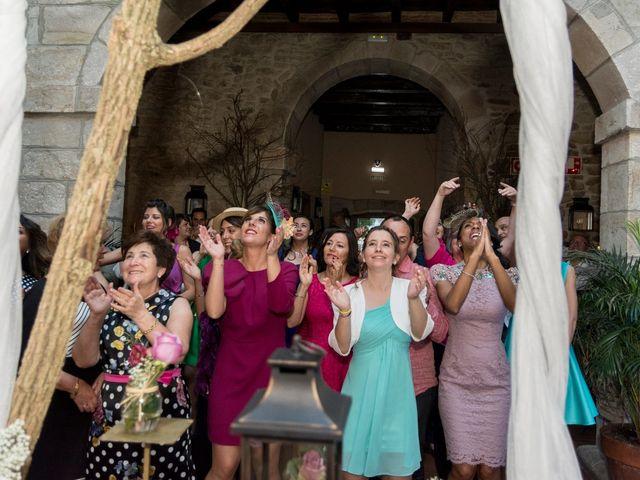La boda de Valdinei y Oihane en Balmaseda, Vizcaya 55