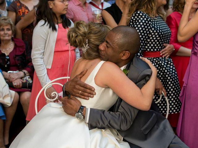 La boda de Valdinei y Oihane en Balmaseda, Vizcaya 59