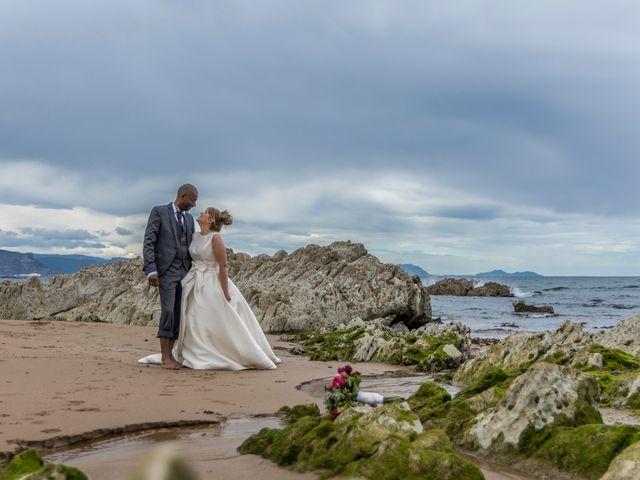 La boda de Valdinei y Oihane en Balmaseda, Vizcaya 64