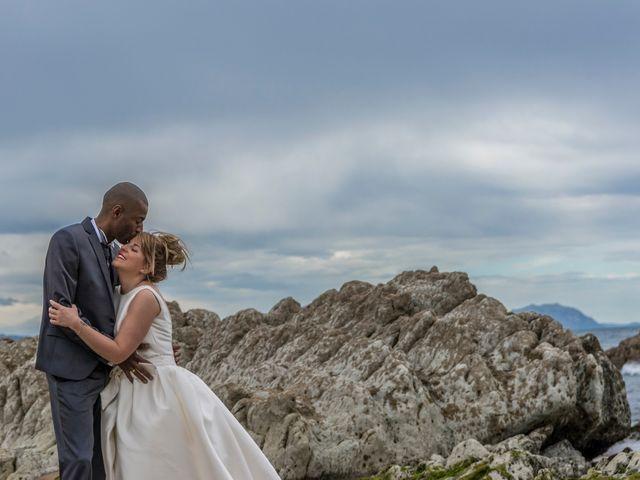 La boda de Valdinei y Oihane en Balmaseda, Vizcaya 65