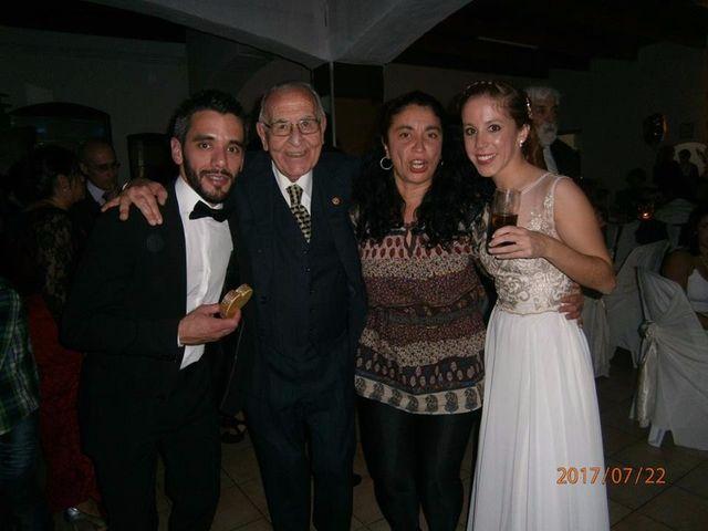 La boda de Luis  y Mariana  en Madrid, Madrid 4