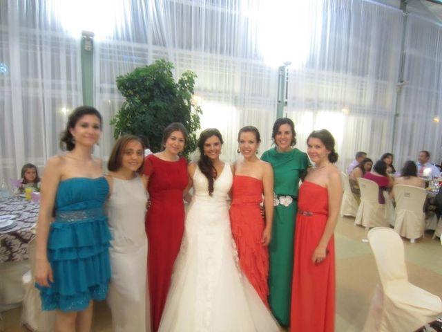 La boda de Tony y María  en Badajoz, Badajoz 9