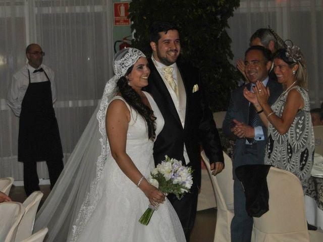 La boda de Tony y María  en Badajoz, Badajoz 6