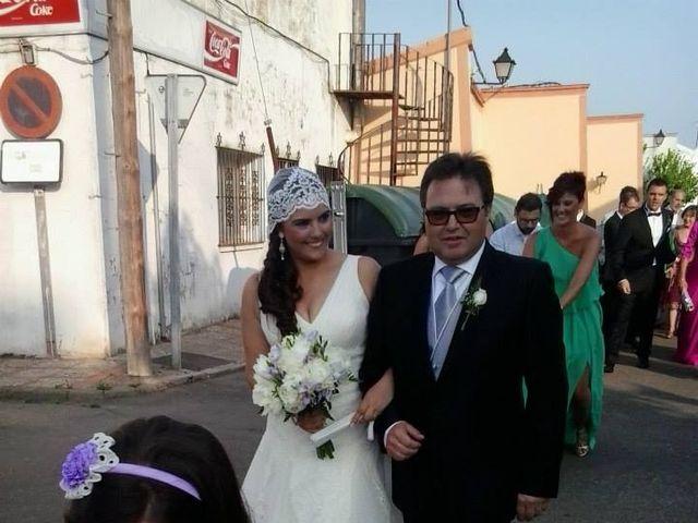 La boda de Tony y María  en Badajoz, Badajoz 7