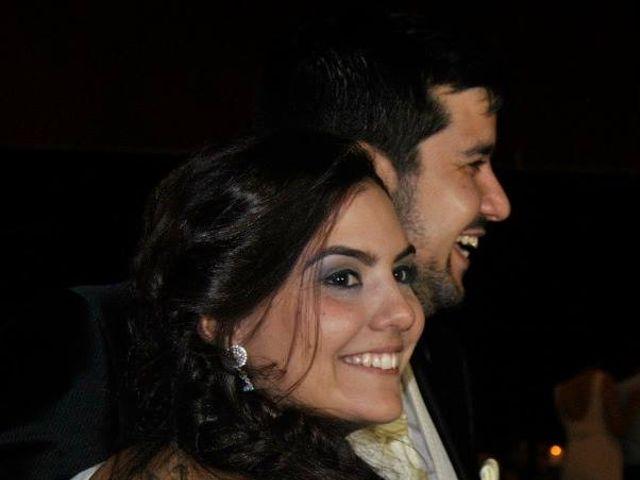 La boda de Tony y María  en Badajoz, Badajoz 11