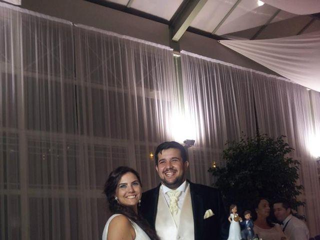 La boda de Tony y María  en Badajoz, Badajoz 12