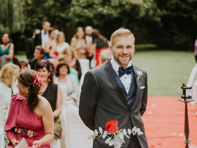 La boda de David y Jennifer en Avilés, Asturias 8