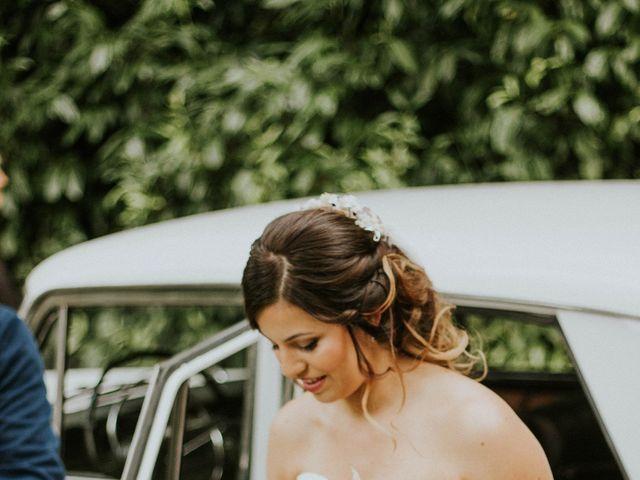 La boda de David y Jennifer en Avilés, Asturias 9