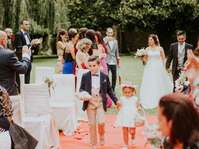 La boda de David y Jennifer en Avilés, Asturias 10