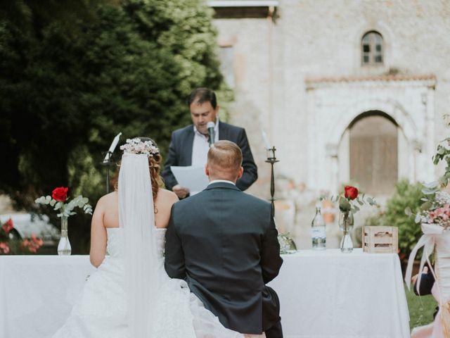 La boda de David y Jennifer en Avilés, Asturias 11