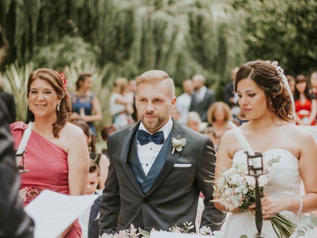 La boda de David y Jennifer en Avilés, Asturias 12