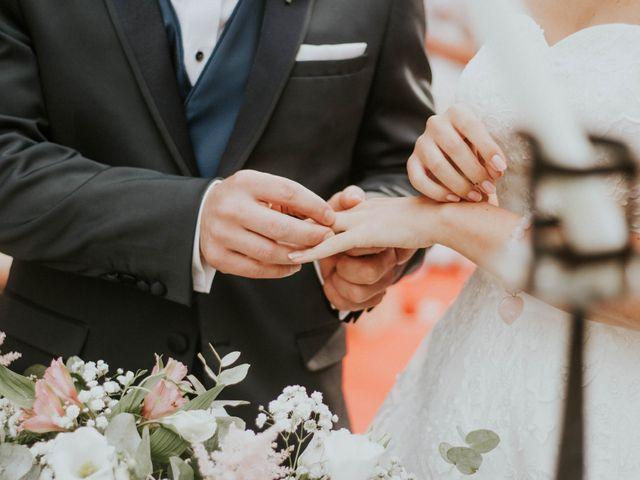 La boda de David y Jennifer en Avilés, Asturias 13