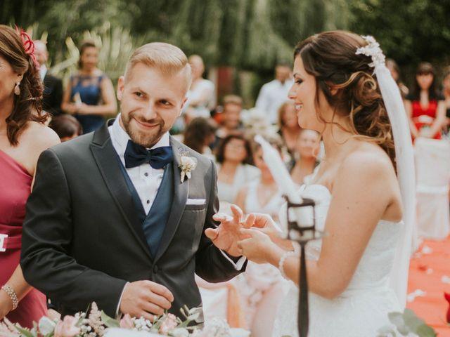 La boda de David y Jennifer en Avilés, Asturias 14